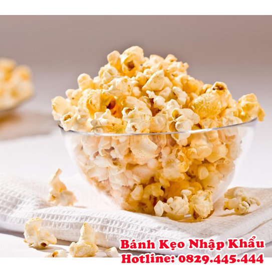 Bắp Nổ Striking Popcorn 7gr