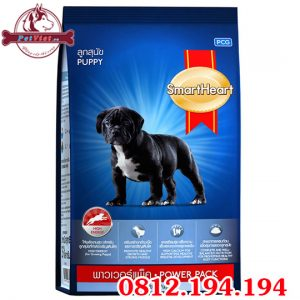 SmartHeart Power Pack Puppy gói 3kg