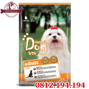 Home and Dog Adult túi 1500g