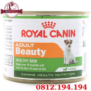 Pate Royal Canin Mini Adult Beauty