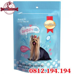 SmartHeart Shiny and Healthy Coat gói 100g